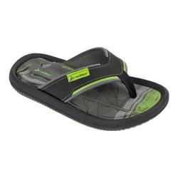 Boys' Rider Dunas V Black/Grey/Green