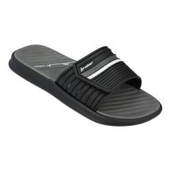 Men's Rider Rail Slide Black/Gray