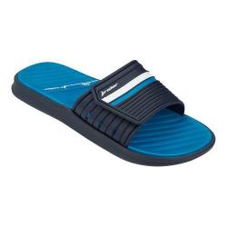 Men's Rider Rail Slide Blue/Blue