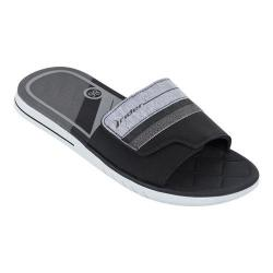 Men's Rider Sevilha Slide White/Black/Grey