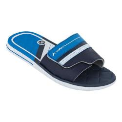 Men's Rider Sevilha Slide White/Blue