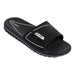 Men's Rider Tour II Slide Black/Black