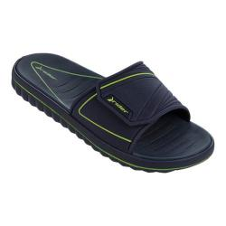 Men's Rider Tour II Slide Blue/Blue