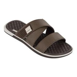 Men's Rider Valencia Slide Brown