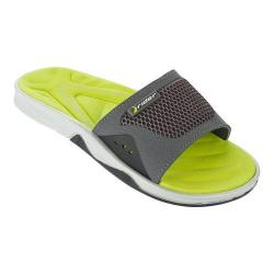 Men's Rider Ventor Slide Grey/Green