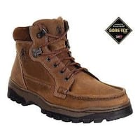 Men's Rocky 6in Outback 8723 Tan