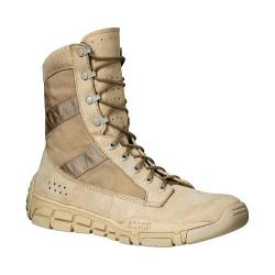 Men's Rocky 8in C4T 1070 Desert Tan
