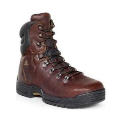 Men's Rocky 8in MobiLite 6115 Boot Deer Brown