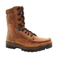 Men's Rocky 8in Outback 8729 Brown