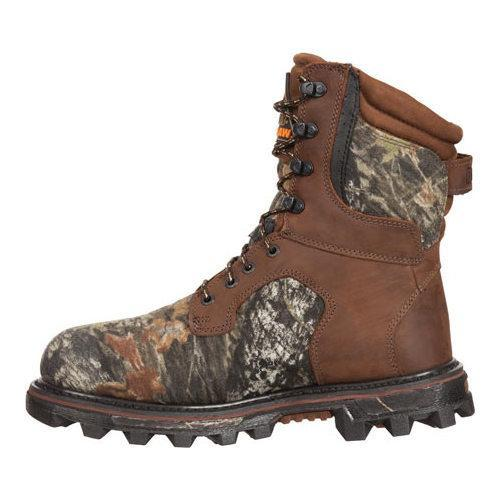 ... Men's Rocky Bear Claw 3D 9275 Mossy Oak Breakup