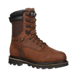 Men's Rocky 9in CornStalker 600g RKYS087 Brown