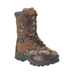 Men's Rocky 9in Sport Ultility Max 7481 Mossy Oak Break Up