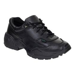 Women's Rocky 911 Athletic Oxford 9112101 Black Leather