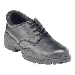 Women's Rocky 911 Plain Toe Oxford 9112001 Black Leather