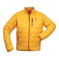 Men's Rocky Agonic Mid Layer Jacket 603615 Yellow