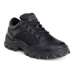 Men's Rocky AlphaForce Oxford 2168 Black Leather
