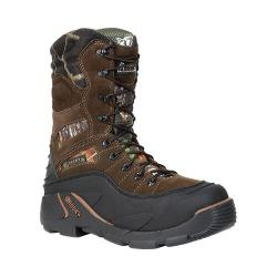 Men's Rocky BlizzardStalker Pro 9in 54 Brown/Mossy Oak Break Up