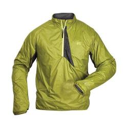 Men's Rocky Center Hold Wind Shirt 603614 Green