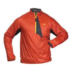 Men's Rocky Center Hold Wind Shirt 603614 Red