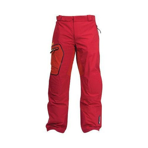 Men's Rocky Provision Pant 603611 Red
