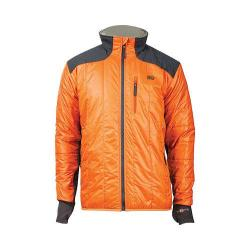 Men's Rocky Jacket EW00003 Burnt Orange