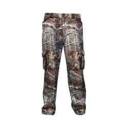 Men's Rocky Maxprotect Softshell Pant 600386 Realtree All Purpose Camo