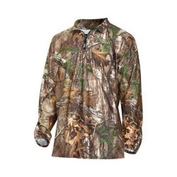 Men's Rocky ProHunter 1/4 Zip Shirt HW00018 Realtree APXtra