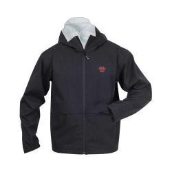 Men's Rocky RAM Rainwear Jacket 621100 Black