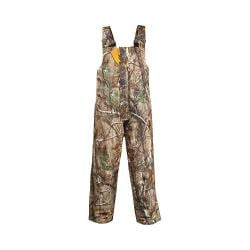 Men's Rocky Reversible Bib 600865 Realtree AP/Blaze Orange
