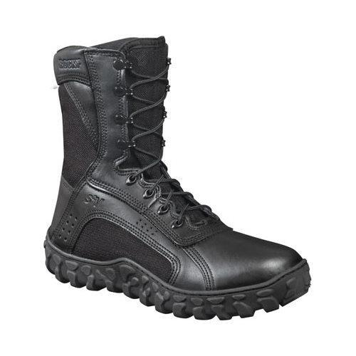 Men's Rocky S2V 102 Black - Thumbnail 0