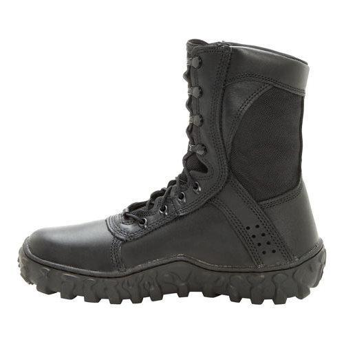 Men's Rocky S2V 102 Black - Thumbnail 1