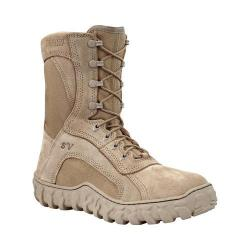 Men's Rocky S2V 8in GORE-TEX 101-1 Desert Tan