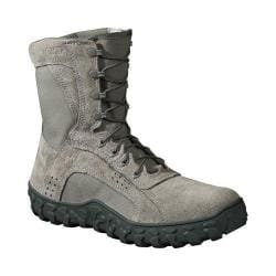 Men's Rocky S2V 8in Protective Steel Toe 6108in Boot Sage Green