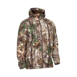 Men's Rocky Silent Hunter Rain Jacket HW00020 Realtree APXtra