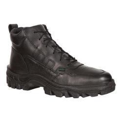 Men's Rocky TMC Sport Chukka 5015 Black Leather