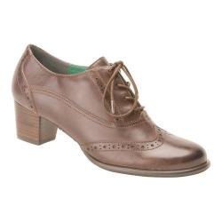 Women's Ros Hommerson Addison Brown Burnished Calf