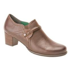 Women's Ros Hommerson Adrian Brown Burnished Calf