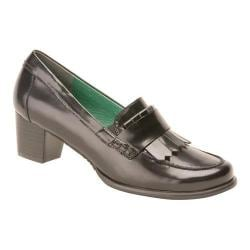 Women's Ros Hommerson Amy Black Leather