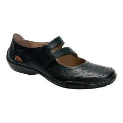 Women's Ros Hommerson Chelsea Black Leather