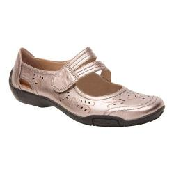Women's Ros Hommerson Chelsea Pewter Leather