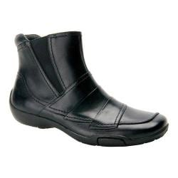 Women's Ros Hommerson Claire Black Leather
