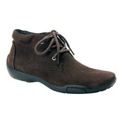 Women's Ros Hommerson Carly Brown Suede