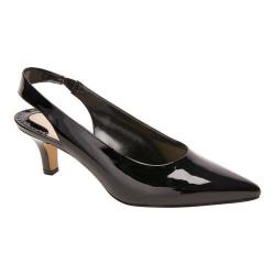 Women's Ros Hommerson Kaitlin Black Patent