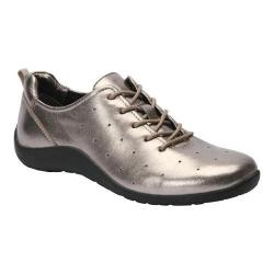 Women's Ros Hommerson Nelly Pewter Leather