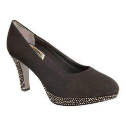 Women's Ros Hommerson Sasha Black Microtouch