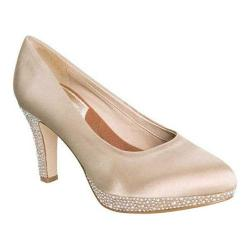 Women's Ros Hommerson Sasha Nude Champagne
