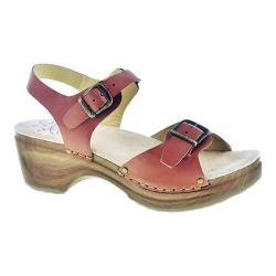 Women's Sanita Clogs Davia Tan