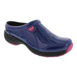 Women's Sanita Clogs Refresh Clog Blue