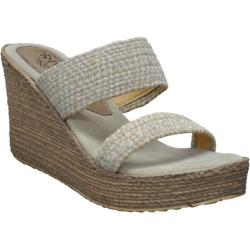 Women's Sbicca Vibe Natural Jute