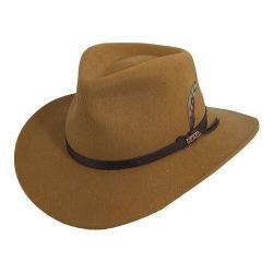 Men's Scala Outback DF6 Pecan